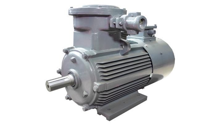 YBBP系列隔爆型变频调速三相异步电动机