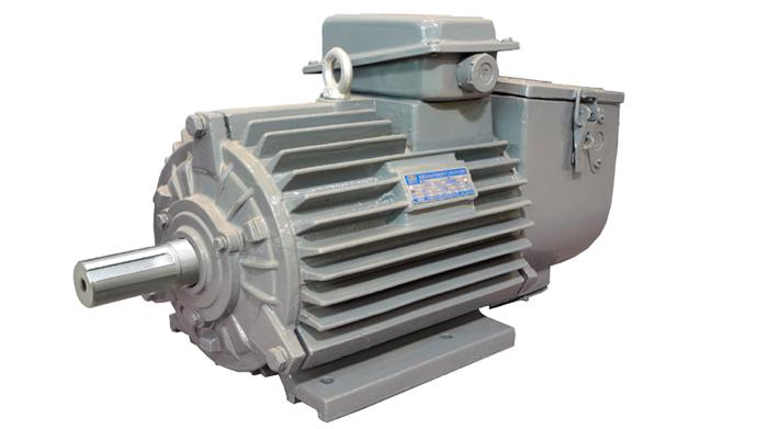 YZR系列冶金起重用三相异步电动机