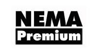 NEMA Premium Plus超高效率认证