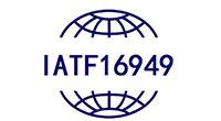 IATF 16949 汽车质量管理体系认证