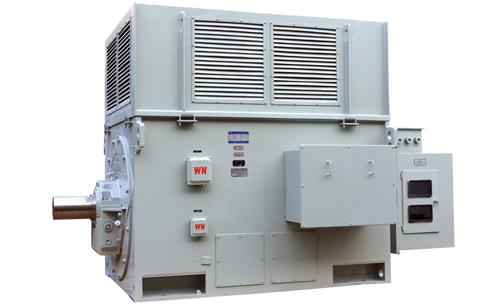 YR系列高压三相异步电动机