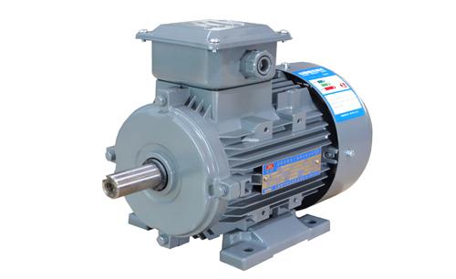 YXL系列高效率铝机壳三相异步电动机