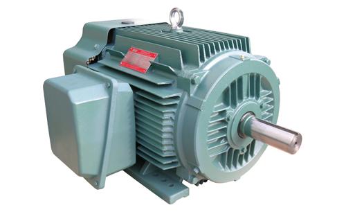 NEP系列超高效率三相异步电动机