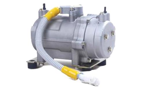 电动空调用压缩机电机|汽车空调电机|汽车空调用压缩