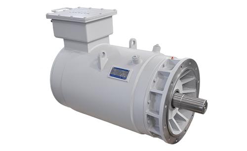 YDG系列盾构机用变频调速三相异步电动机