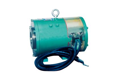 XQ(D)系列直流牵引电动机