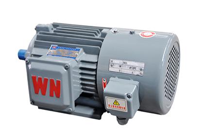 YXVF(YVP)系列变频调速电动机