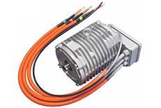 YQC系列新能源汽车驱动电机