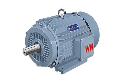 YE4系列超超高效率三相异步电动机